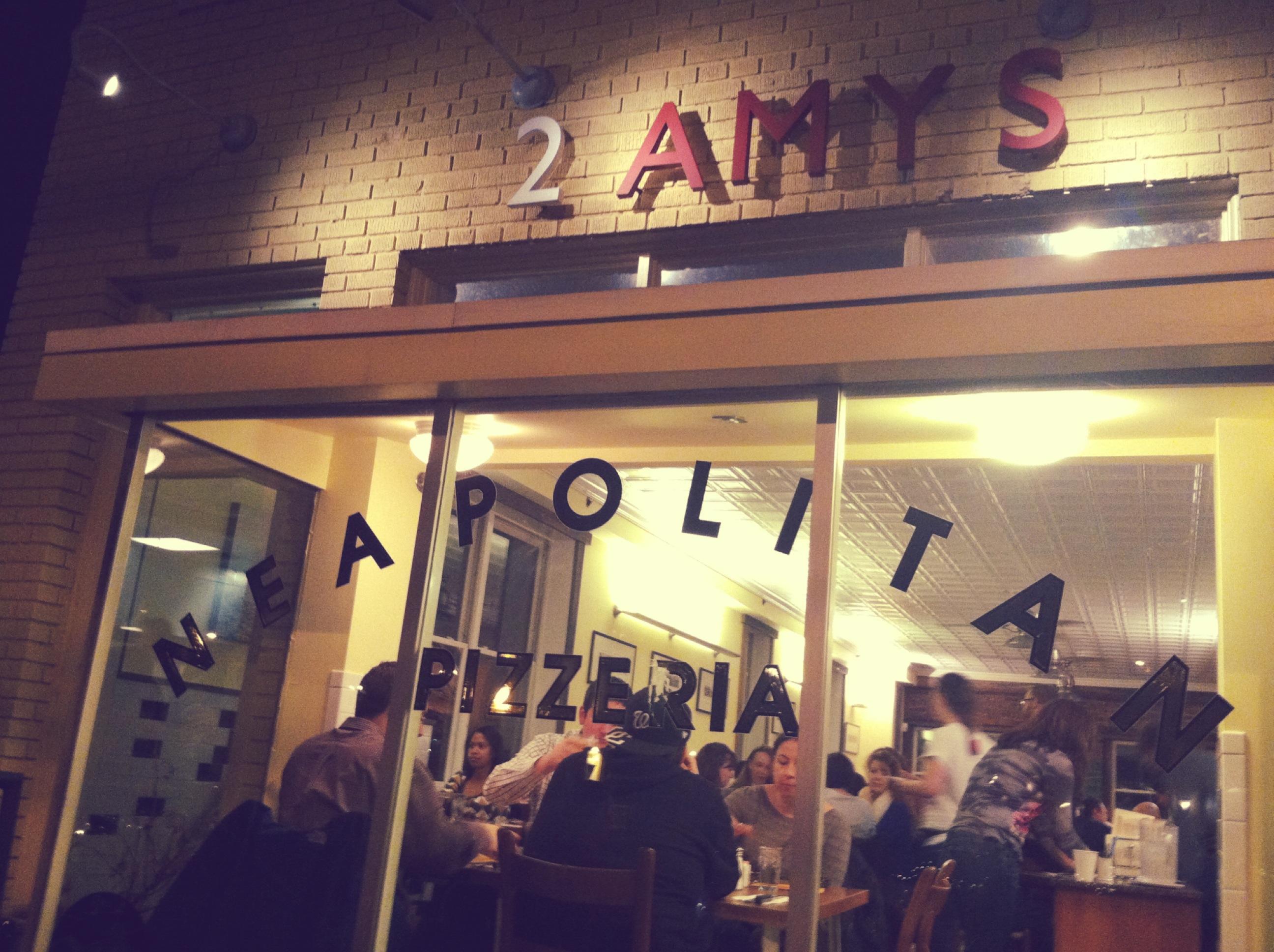 2Amy's